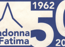 Logo 50° parrocchia
