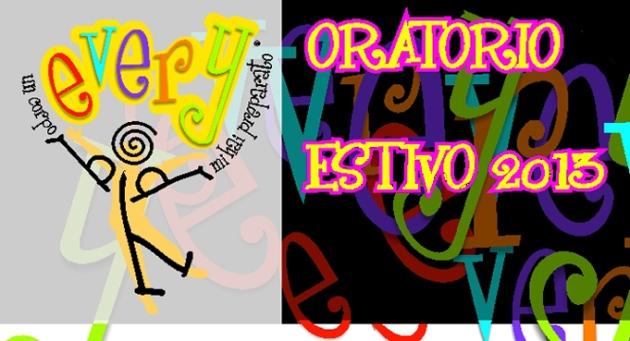 logo OE 2013