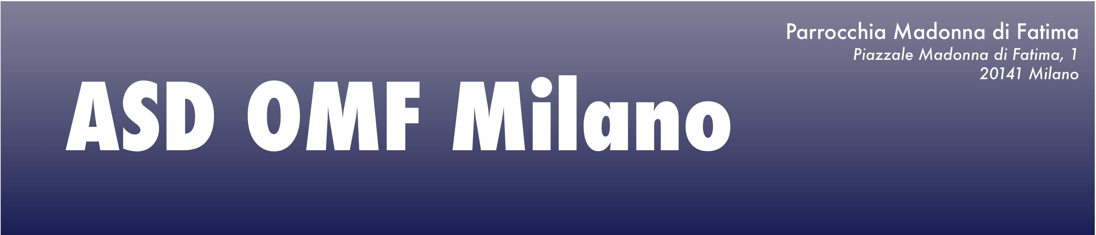 OMFMilano_newsletter_logo