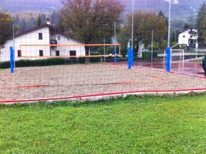 17 campo beach volley